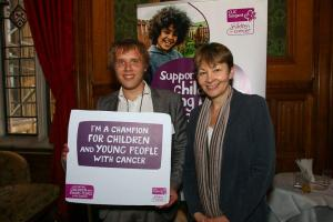 clic sargent house of lords
